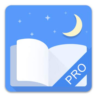 Moon+ Reader Pro Mod v5.1.1 build 501013 Final Patched