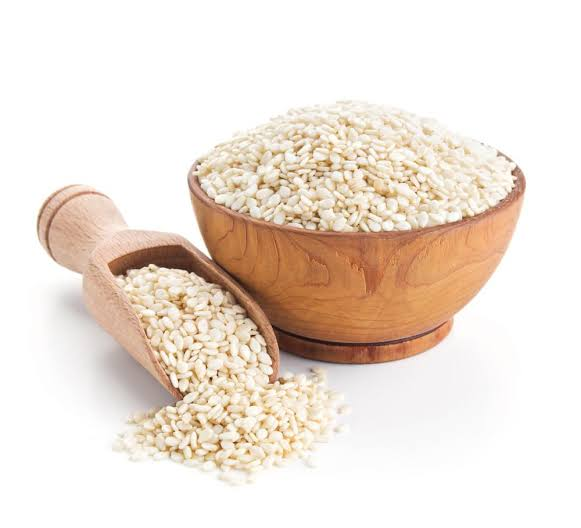 White sesame seed future relaunch on NCDEX found 26 August