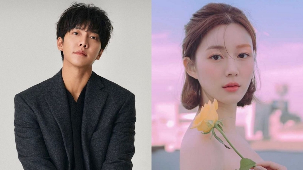 Human Made Releases Official Statement of Lee Seung Gi's Relationships