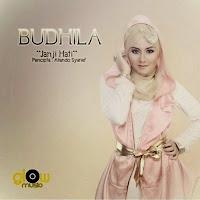 Kunci Gitar ( Lirik ) Lagu Budhila - Janji Hati