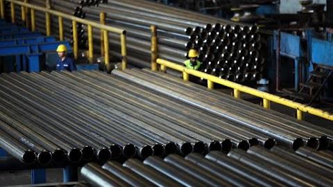 Jasa Pengurusan Import Besi Baja