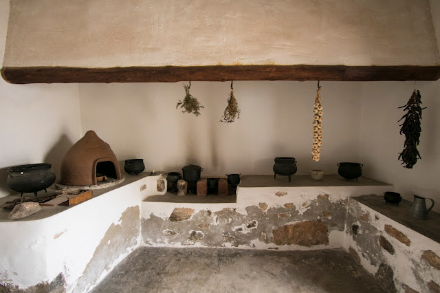 Casa museo del Dottor Mena-Fuerteventura