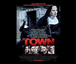 Nonton Film Streaming Online The Town (2010) Full