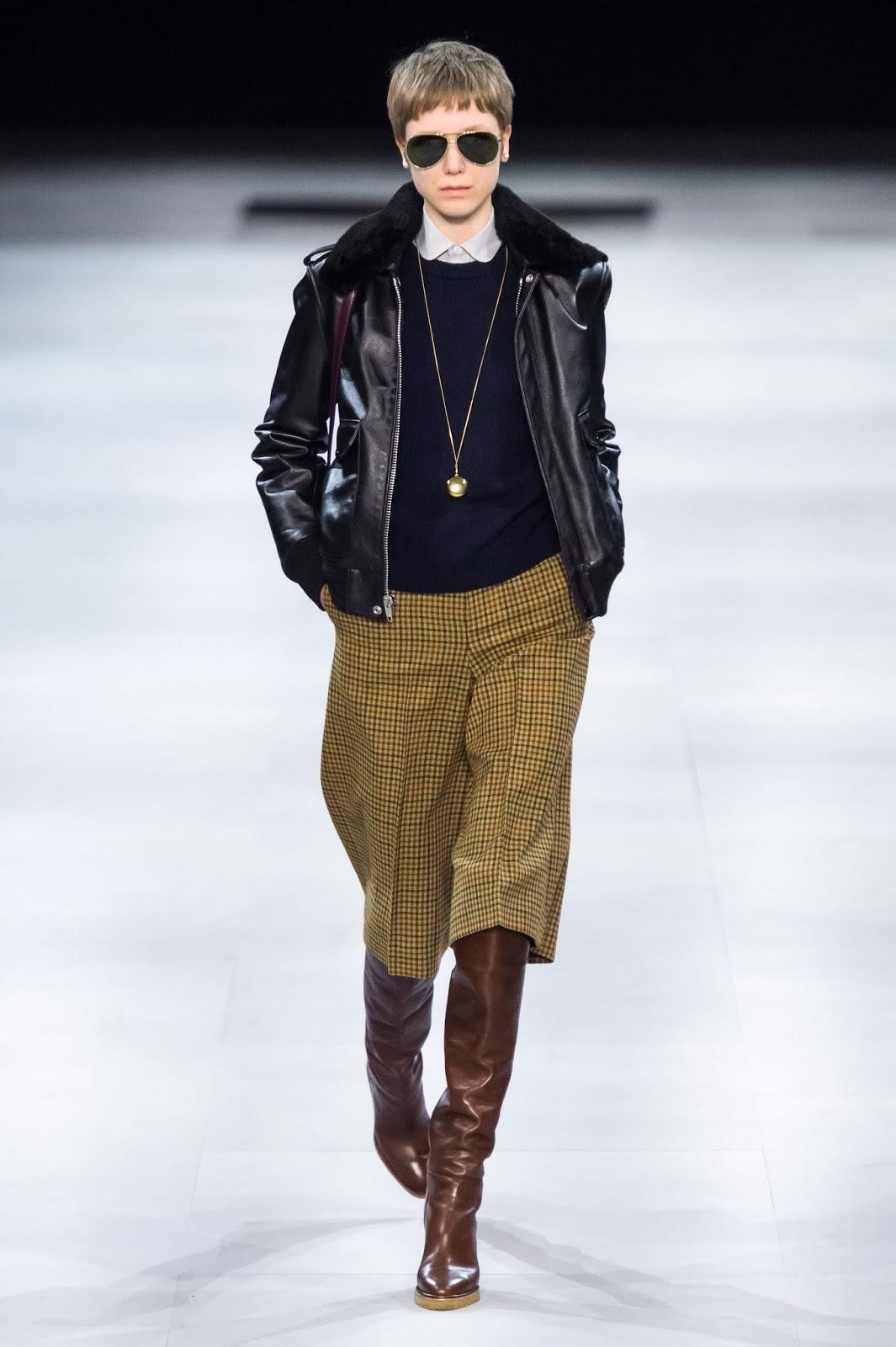 Trend Report | Culottes