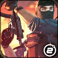 Counter Terrorist 2-Gun Strike Infinite (Coins - Ammo) MOD APK