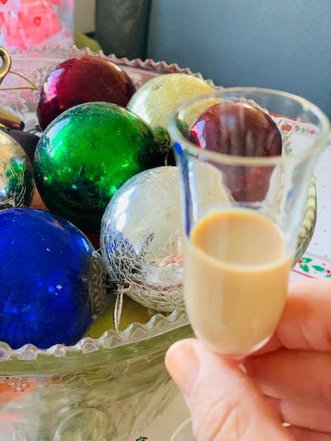Baileys Irish Creme Holiday Cordial