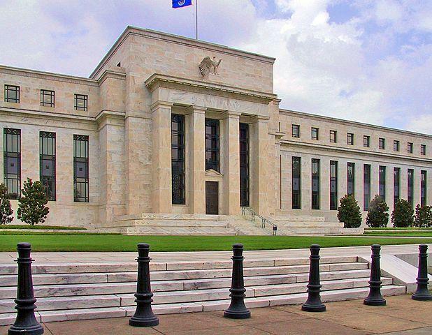 Что предпримет ФРС США по процентной ставке