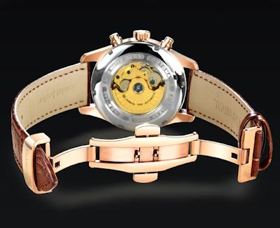 Carnival Watch 8764G