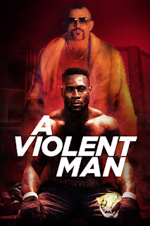 A Violent Man 2017 Dual Audio 720p BluRay