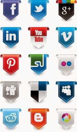 Daftar Situs Jejaring Sosial Terpopuler Di Dunia