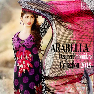 b0509944b45b Designer and Embroidered Lawn in Pakistan