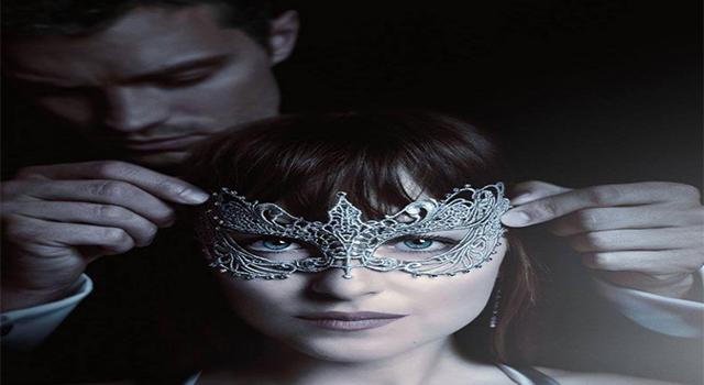 50 Sombras más oscuras película completa en español latino