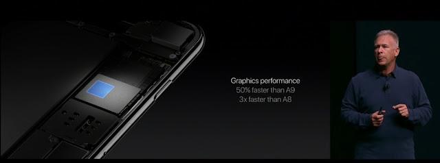 真的那麼厲害!Apple iPhone 7 Antutu 跑分出爐