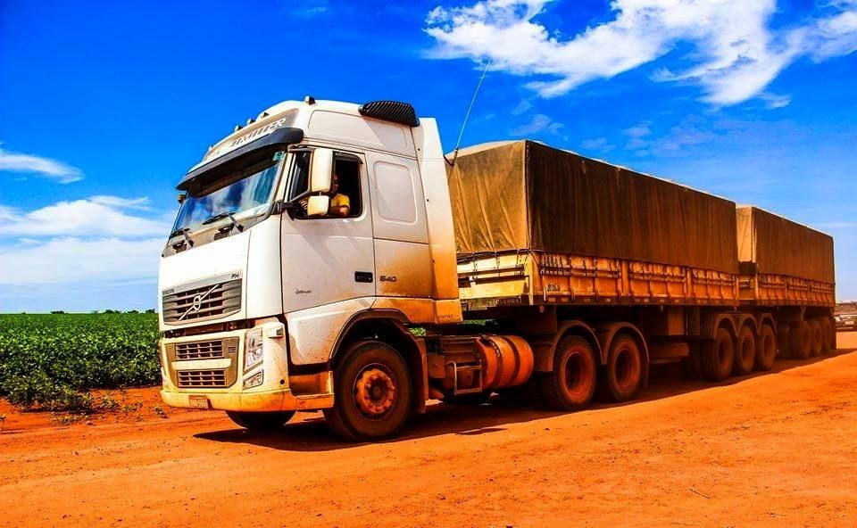 Lei do Caminhoneiro irá baratear o transporte de grãos - Chico da ...