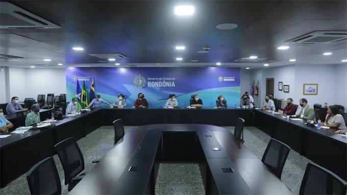 Jair Montes cobra do Governo medidas para melhorar atendimento a pacientes com covid-19 em Guajará-mirim e Nova Mamoré
