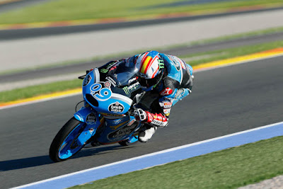 El Circuit abre la temporada de Moto2 y Moto3