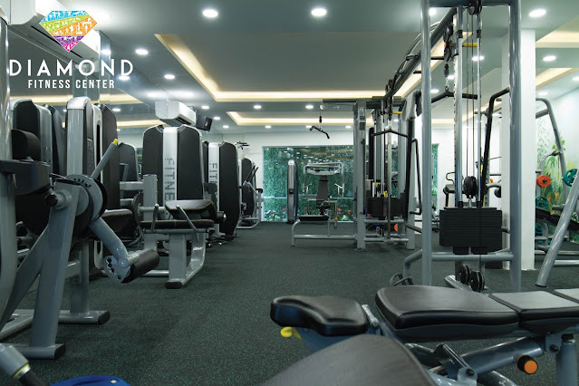 black diamond fitness center