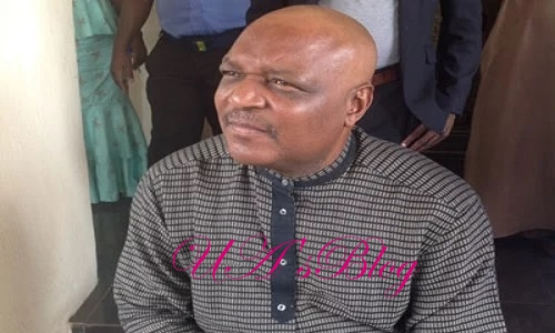 Ex-Taraba governor, Jolly Nyame sentenced to 14 years imprisonment for fraud
