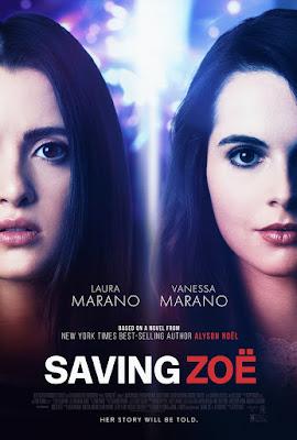 Crítica - Saving Zoe (2019)