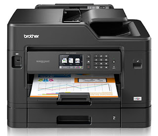 Brother MFC-J5730DW Driver Download
