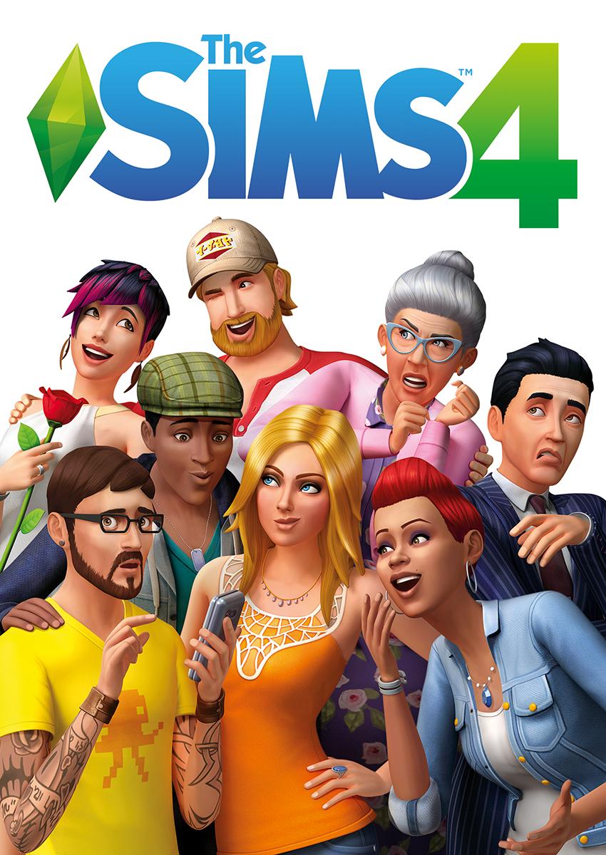 Los Sims 4 Para PC Full Español [MEGA]