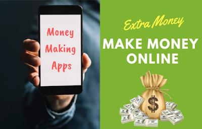 Money Making Apps, Best Money Making Apps, earn cash with apps, best cash apps, cash apps, earning apps, free Money Making Apps,