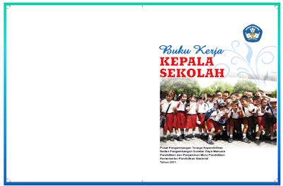 Buku Kerja Kepala Sekolah