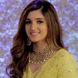 Nidhi Shah Wiki, Biography