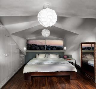 Ideas decorar habitación pequeña