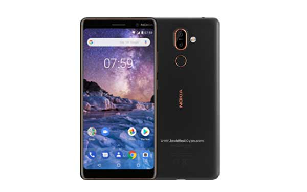 Nokia 7 Plus - Full Specifiactions And Price