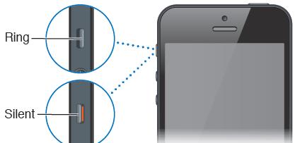 Cara Mudah Memperbaiki iPhone Yang Tidak Berdering 3