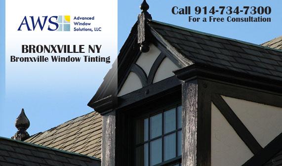 Bronxville Window Tinting