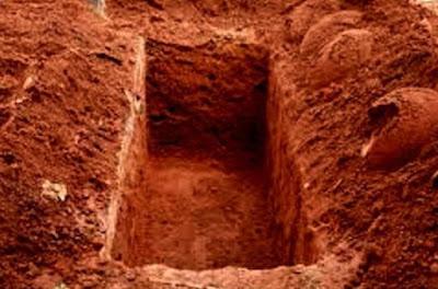 Siapakah Temanmu Di Alam Kubur ?