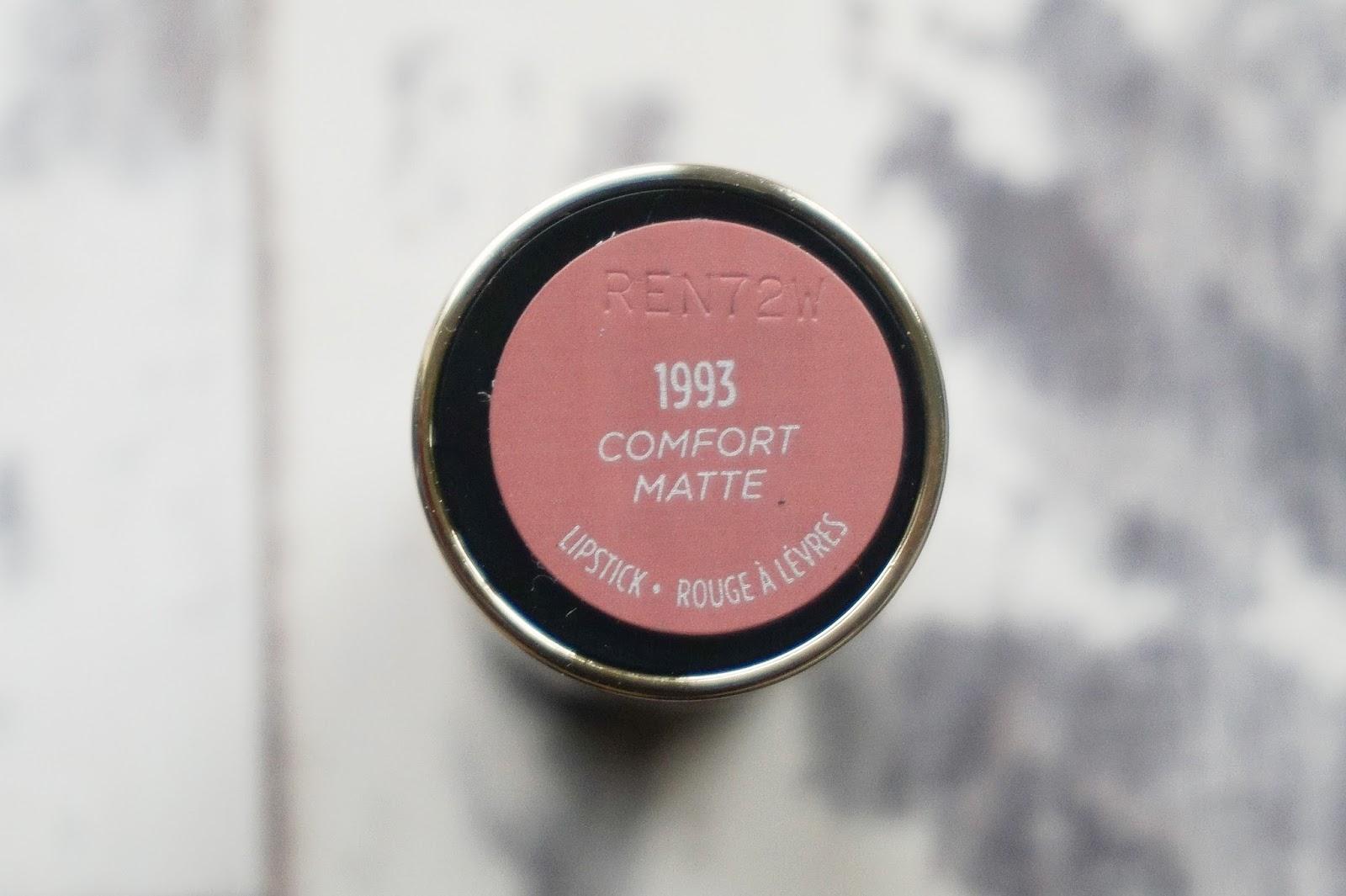 Urban Decay 1993 Dark Skin Black Skin Brown Skin Review Swatch Liquid Lipstick Comfort Matte Urban Decay Cosmetics Lipstick UK Blog Discoveries Of Self Natalie Kayo