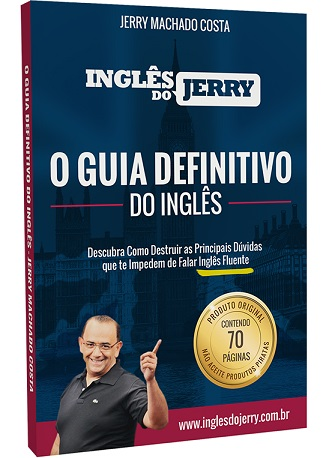 O guia definitivo de Inglês do Jerry
