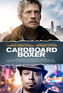 Watch Cardboard Boxer (2016) movie free online