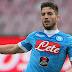 Napoli-Atalanta 3-1: domata la bestia nera degli azzurri