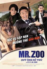 Film Mr. Zoo 2020