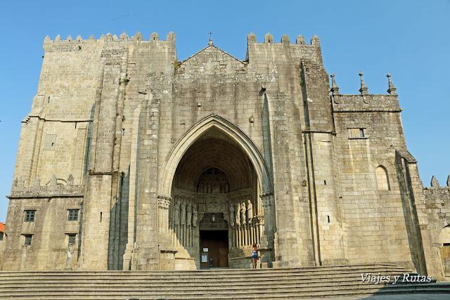 Catedral de Santa María de Tui