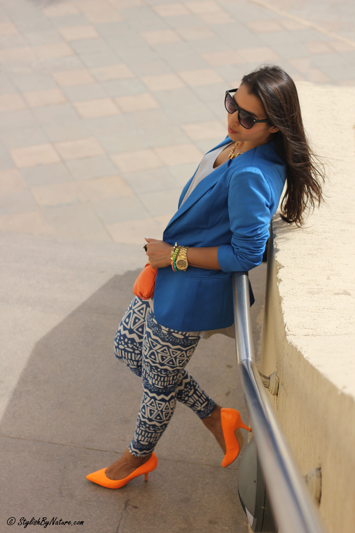 fa7cd0f960f27 Fashion Trend : Aztec Tribal print Leggings | Stylish By Nature By ...