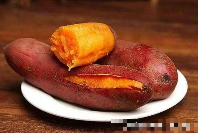 Khoai lang hấp sẽ bao ngon hơn khoai lang luộc