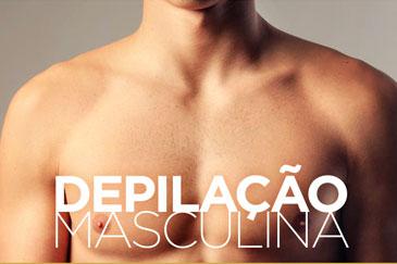 Mitos x Verdades da depilação masculina