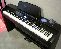 Casio PX780 digital piano