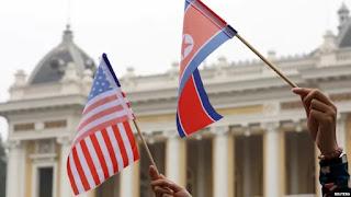 KCNA: Korea Utara Kecam Diplomasi 'Palsu' AS