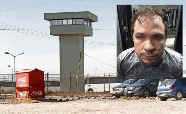 El Meño Avendaño lugarteniente de El Mayo Zambada busca acelerar extradición