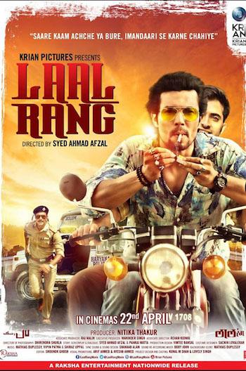 Laal Rang 2016 Full Hindi Movie Download 1.1GB DVD 720p
