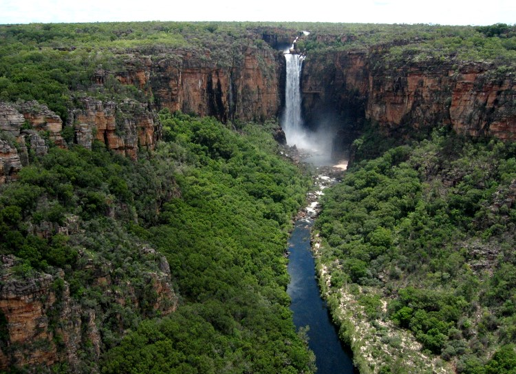Taman Nasional Kakadu
