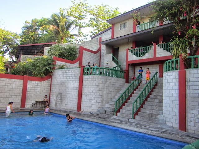 Private pool in metro manila for Affordable pools near metro manila