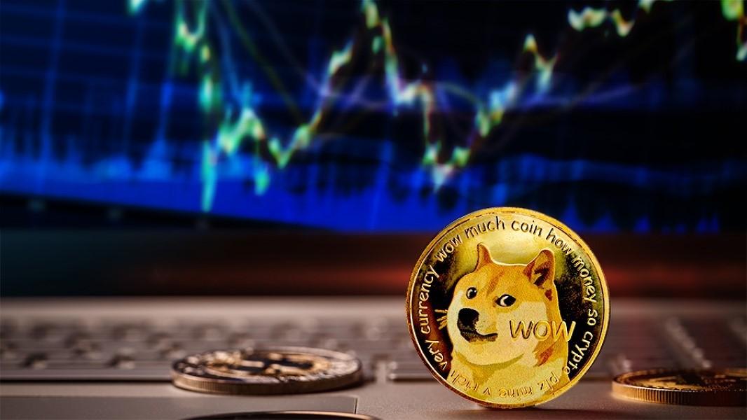 El Dogecoin, también conocido como ''DOGE'' o ''Dux'' es una criptodivisa derivada de Litecoin.