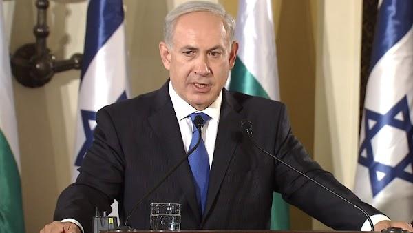 Peña recibirá a Netanyahu, quien aplaudió la construcción del muro, poca dignidad